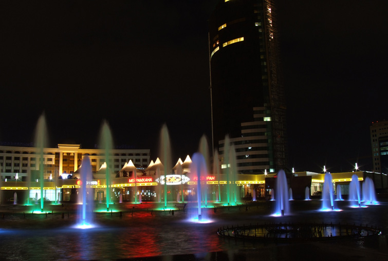 fountain-astana